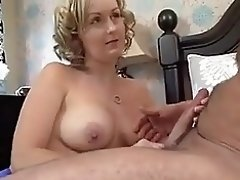 Chastity Cuckold - Humiliation and Cleanup Duty video on WebcamWhoring.com