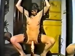 Amazing Amateur video with Fetish, Vintage scenes video on WebcamWhoring.com