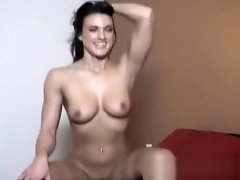 Nice Fitness honey Masturbat... video on WebcamWhoring.com