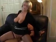 Granny fuck by Young 2 video on WebcamWhoring.com