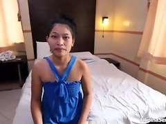 ASIANSEXDIARY Thick Filipina Pounded Doggystyle video on WebcamWhoring.com