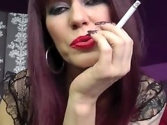 Smoking Cumshot - Rauchen Anspritzt video on WebcamWhoring.com