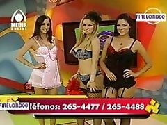 Peruvian Girls video on WebcamWhoring.com