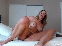Streamate Gold Show Anal Double Penetration With Milf Jess Ryan video on WebcamWhoring.com