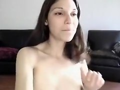 Beautiful Spanish Woman Bare Within The Chatroom video on WebcamWhoring.com