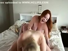2 Busty Chubby Girls in 3some video on WebcamWhoring.com