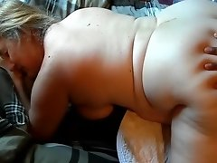 BBW vs BBC anal fuck video on WebcamWhoring.com