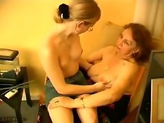 Redhead Milf and Lesbian Mature Girlfriend video on WebcamWhoring.com