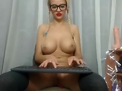 Big boobs amateur dirty ass to mouth video on WebcamWhoring.com