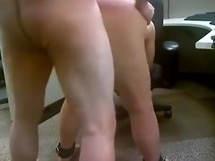 Sex with MY sluT. She has a GREAT ASS to WHIP! video on WebcamWhoring.com