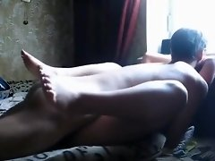 Amateur Girl With Hands Tied Get's Fucked video on WebcamWhoring.com