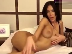 Tempting hottie with big boobs drilled hard video on WebcamWhoring.com