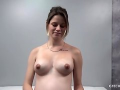 Pregnant Blonde Opened Legs and Cheated her BF video on WebcamWhoring.com