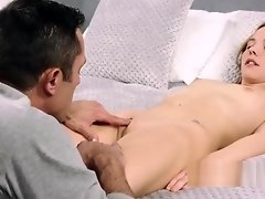 Zhopka Sladkaya enjoys the first pussy licking she receives video on WebcamWhoring.com