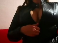 Amazing Big Natural Tits video on WebcamWhoring.com