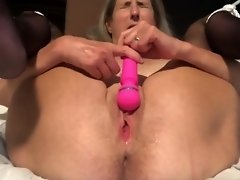 Hot MILF Closeup Big Squirt Mature Granny 60 Year Old video on WebcamWhoring.com