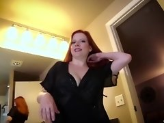 Mommy's Horny Little Boy - Lady Fyre Femdom Virtual Sex video on WebcamWhoring.com