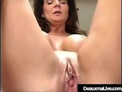 Bookie Collects From Cougar Deauxma Fucking Her For Payment! video on WebcamWhoring.com