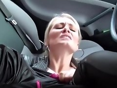 german girl gets fucked washing her car video on WebcamWhoring.com