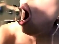 Horny Blonde Chick With Some Toys video on WebcamWhoring.com