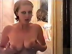 vintage sex tape from VHS video on WebcamWhoring.com