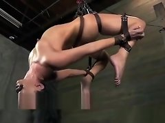 Horny porn clip Bondage private incredible , it's amazing video on WebcamWhoring.com
