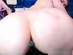 Pretty Good Teen Showing Off Her Pussy On Webcam video on WebcamWhoring.com