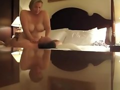 fucking busty housewife spied in a hotel video on WebcamWhoring.com