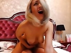Latina Wreck Her Girlfriend With Strap On Dildo video on WebcamWhoring.com
