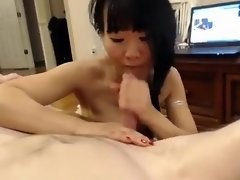 Chinese Asian Amateur Blow Job video on WebcamWhoring.com