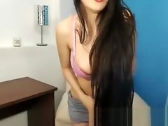 Pinay Hot Filipina Big boobs Striptease video on WebcamWhoring.com
