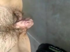 so much piss on the balcony video on WebcamWhoring.com
