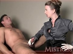 medical ejaculation assessment. video on WebcamWhoring.com