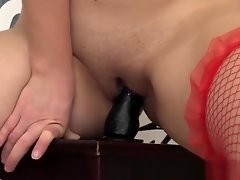 young rider on dildo video on WebcamWhoring.com