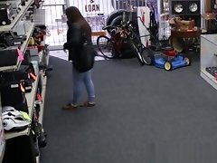 Caught pawnshop thief sucking brokers cock video on WebcamWhoring.com