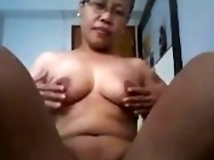 PornDevil13.... Maids Vol.01 Indonesian mature maid video on WebcamWhoring.com