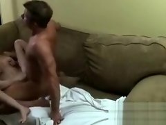 Cheating Blonde Housewife Getting Nailed On Sofa video on WebcamWhoring.com