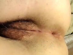 Amateur hairy cunt close up video on WebcamWhoring.com