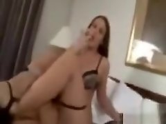 Bizarre Amateur Anal Fisting And Extreme Huge Ass Objects video on WebcamWhoring.com