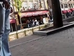 Horny dude visits amsterdam video on WebcamWhoring.com