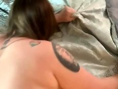 Girl takes big dick in her ass for the first time until cum pours out video on WebcamWhoring.com