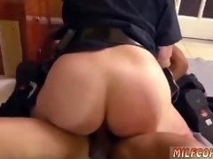 Milf first porn movie Black Male squatting in home gets our milf officers video on WebcamWhoring.com