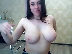 Cum Between Moms Big Boobs video on WebcamWhoring.com