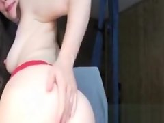 Cam Girl Got Some Bush video on WebcamWhoring.com
