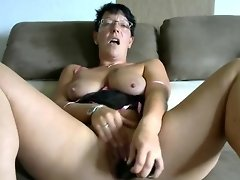 CAMCORDER WANKING video on WebcamWhoring.com