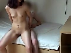 Stunning czech chick was seduced in the mall and nailed in p video on WebcamWhoring.com