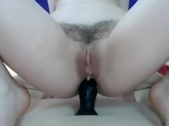 I like to cum when inside the penis video on WebcamWhoring.com