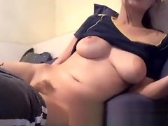 Wife with big saggy boobs hairy cunt video on WebcamWhoring.com