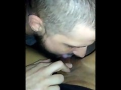 Eating bm pussy video on WebcamWhoring.com