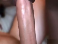 African ebony amateur blowjob fucking interracial video on WebcamWhoring.com